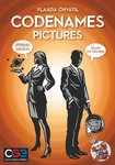 Codenames Pictures DEUTSCH Neu!2016