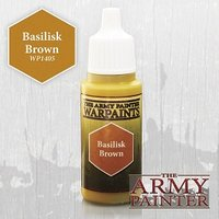 Army Painter Paint: Basilisk Brown