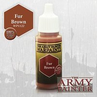 Army Painter Paint: Fur Brown