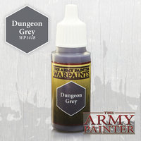 Army Painter Paint: Dungeon Grey
