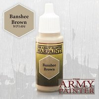 Army Painter Paint: Banshee Brown