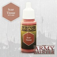 Army Painter Paint: Scar Tissue
