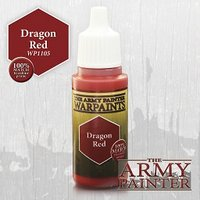 Army Painter Paint: Dragon Red