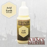 Army Painter Paint: Arid Earth