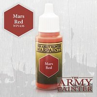 Army Painter Paint: Mars Red