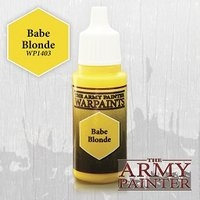 Army Painter Paint: Babe Blonde