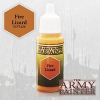 Army Painter Paint: Fire Lizard