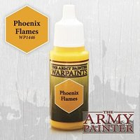 Army Painter Paint: Phoenix Flames