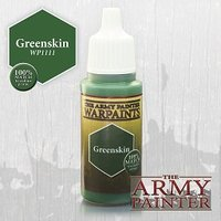 Army Painter Paint: Greenskin