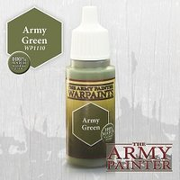 Army Painter Paint: Army Green