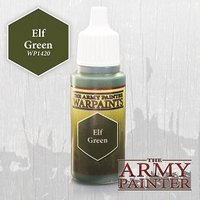Army Painter Paint: Elf Green