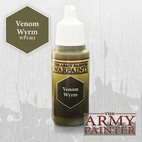 Army Painter Paint: Venom Wyrm
