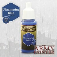 Army Painter Paint: Ultramarine Blue