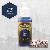 Army Painter Paint: Deep Blue