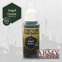 Army Painter Paint: Angel Green