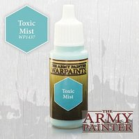 Army Painter Paint: Toxic Mist
