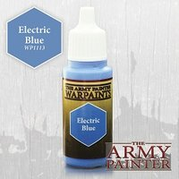 Army Painter Paint: Electric Blue