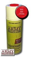 Army Painter Primer: Pure Red Spray (400ml)