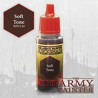 Army Painter Paint: Soft Tone Ink