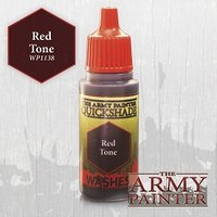 Army Painter Paint: Red Tone Ink