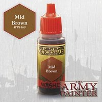 Army Painter Paint: Mid Brown