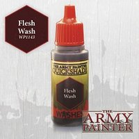 Army Painter Paint: Flesh Wash