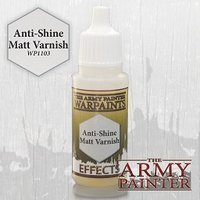 Army Painter Paint: Matt Varnish
