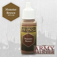 Army Painter Paint: Monster Brown