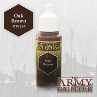 Army Painter Paint: Oak Brown