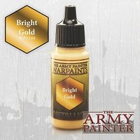 Army Painter Paint: Bright Gold