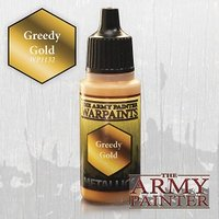 Army Painter Paint: Greedy Gold