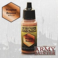 Army Painter Paint: Weapon Bronze