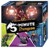 5-Minute Dungeon Neu!2017