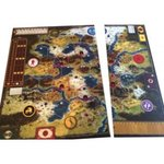 Scythe: Game Board Extension - EN Neu!2017
