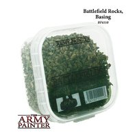 Army Painter Battlefield Rocks Basing