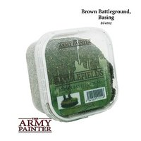 Army Painter Brown Battleground Basing