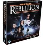 Star Wars: Rebellion - Rise of the Empire Expansion - EN Neu!2017