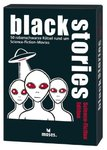 Black Stories - Science Fiction Edition Neu!2017