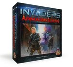 Invaders: Armageddon Expansion Neu!2017