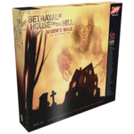 Betrayal at House on the Hill: Widow's Walk - EN Neu!2017