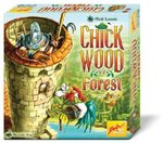 Chickwood Forest Neu!2017
