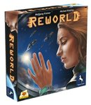 Reworld Neu!2017 deutsche Version RESTPOSTEN! SONDERPREIS!