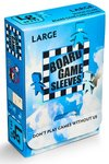 Board Games Sleeves - Non-Glare - Large (59x92mm) - 50 Pcs