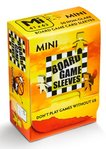 Board Games Sleeves - Non-Glare - Mini (41x63mm) - 50 Pcs