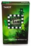 Board Games Sleeves - Non-Glare - Tarot (70x120mm) - 50 Pcs
