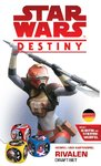 Star Wars: Destiny - Rivalen • Draft-Set DEUTSCH Neu!2017