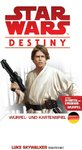 Star Wars: Destiny - Luke Skywalker • Starter-Set DEUTSCH Neu!2017