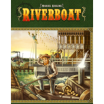 Riverboat - EN Neu!2017
