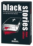 Black Stories - Bibel Edition* Neu!2017