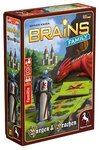 Brains Family - Burgen & Drachen Neu!2018